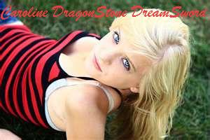 Caroline DreamSword