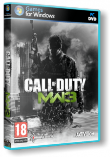 Download Call of Duty: Modern Warfare 3 RiP