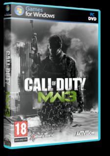 Download Call of Duty: Modern Warfare 3 RiP