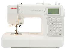 Mine symaskiner: