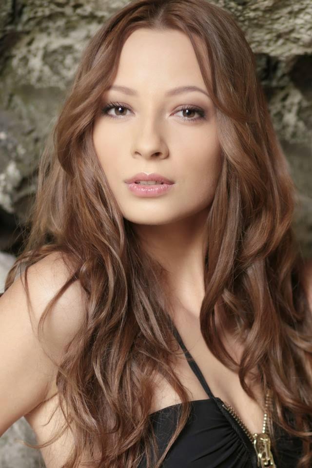 Ada Sztajerowska - Miss World Poland 2014