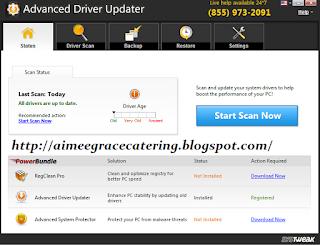 Advance Driver Update Terbaru 2016
