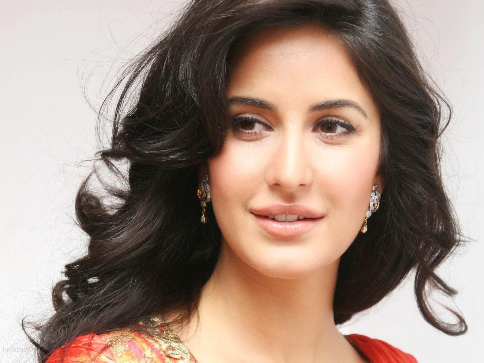 Katrina Kaif Indian Actress Beautiful Photos
