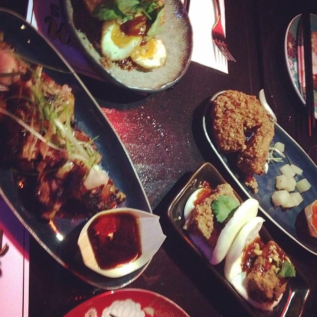 Brisbane, Food, Kwan Brothers