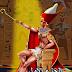 فرعون ذو الأوتاد - من هو وهل كان قبل توحيد القطرين والملك مينا ؟ الجزء الأول
