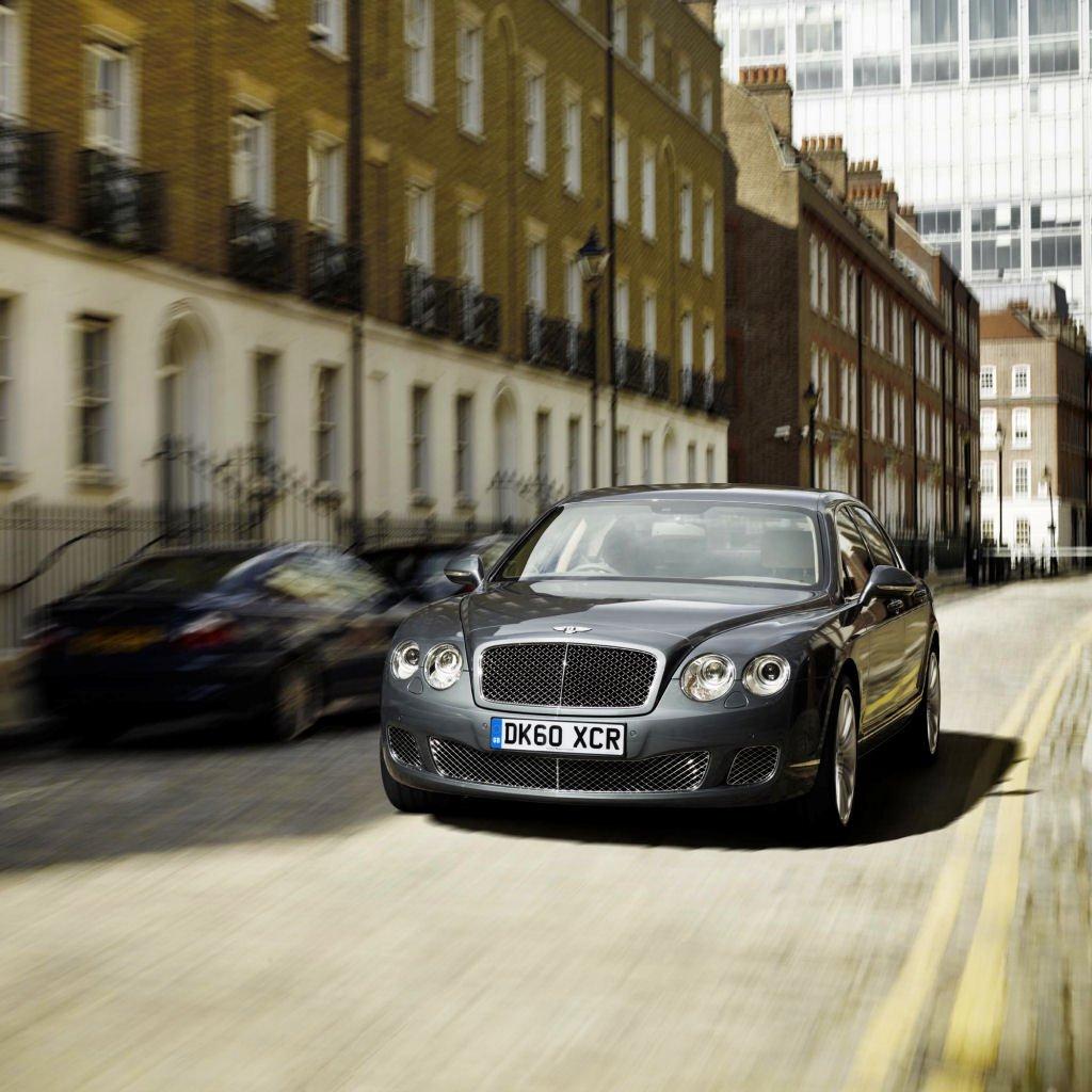 2011 Bentley Continental Flying Spur Speed For Sale In: صور سيارة بنتلي كونتيننتال فلاينج 2015