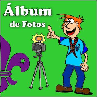 Visita Nuestro Álbum de Fotos
