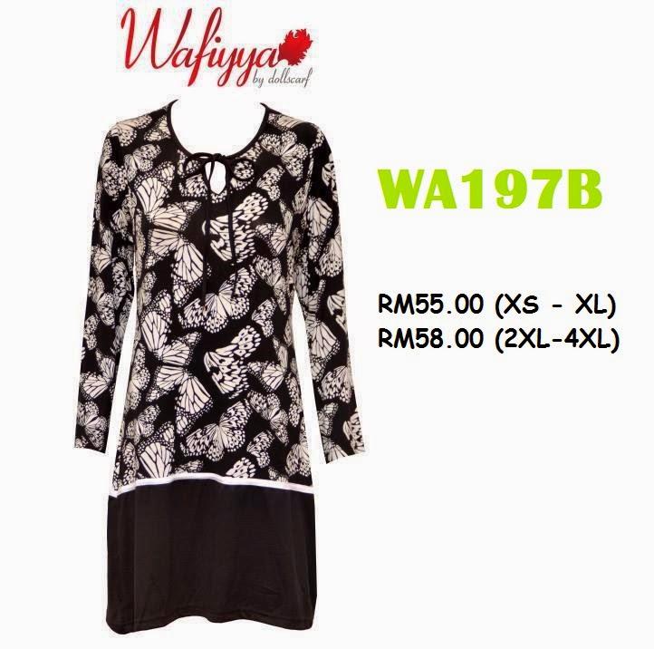 T-Shirt-Muslimah-Wafiyya-WA197B