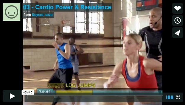 Insanity Workout Video Risk Free