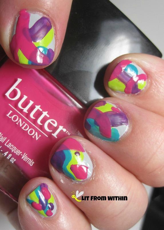 Butter London Primrose Hill Picnic