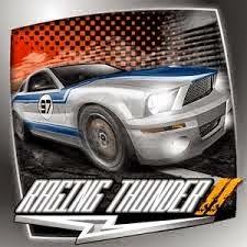 Raging Thunder 2 Free Apk