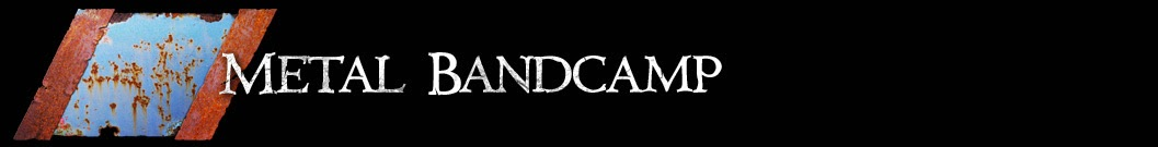 Top 10 Bandcamp Metal Releases of 2014