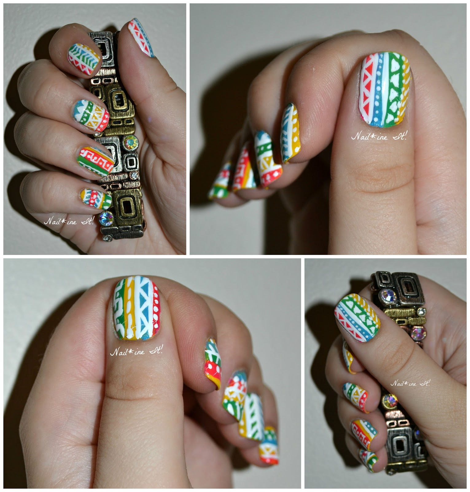 Nail*ine It!: 31DC2013...