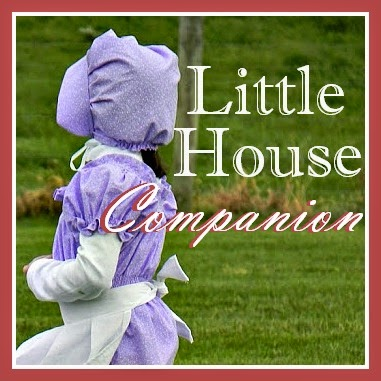 Little House Companion Blog