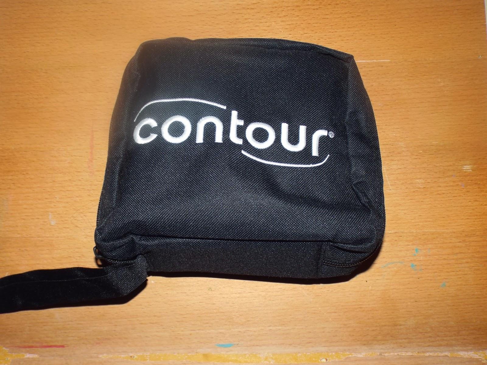 Contour: Storage Bag