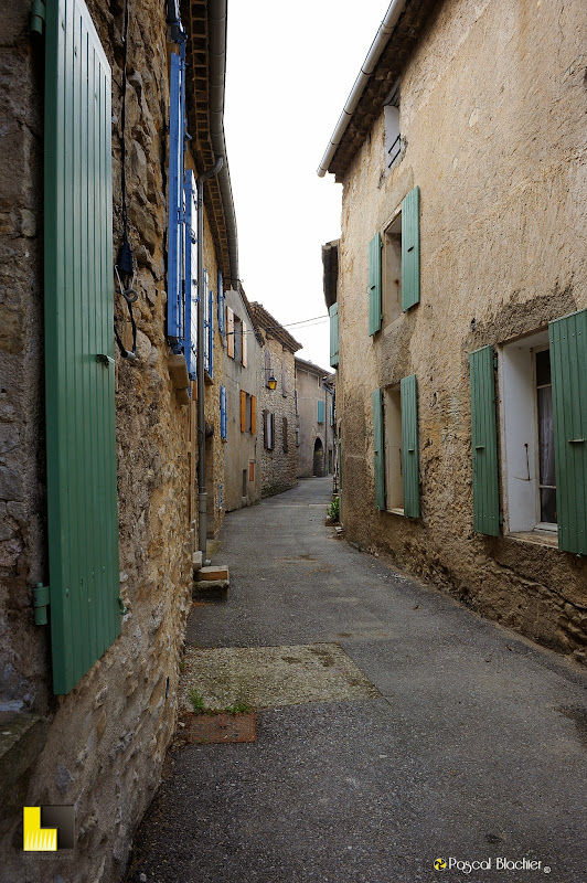 ruelle de pierrelongue photo pascal blachier