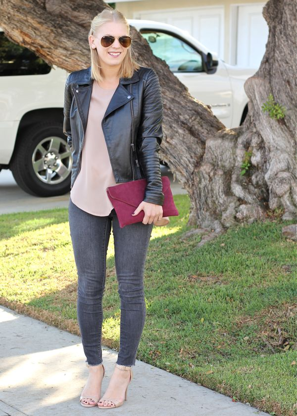 Shae Roderick, Current Habits, style, OC blogger, Huntington Beach