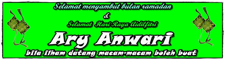 Ary Anwari