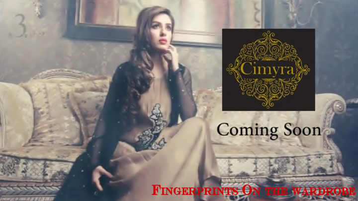 Cimyra Collection 2014 Coming Soon