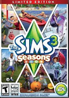 Download The Sims 3 Seasons PC