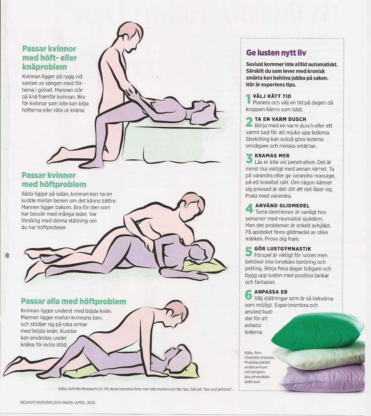 gravid sexställningar lingam massage stockholm