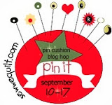 Pin It! Blog Hop