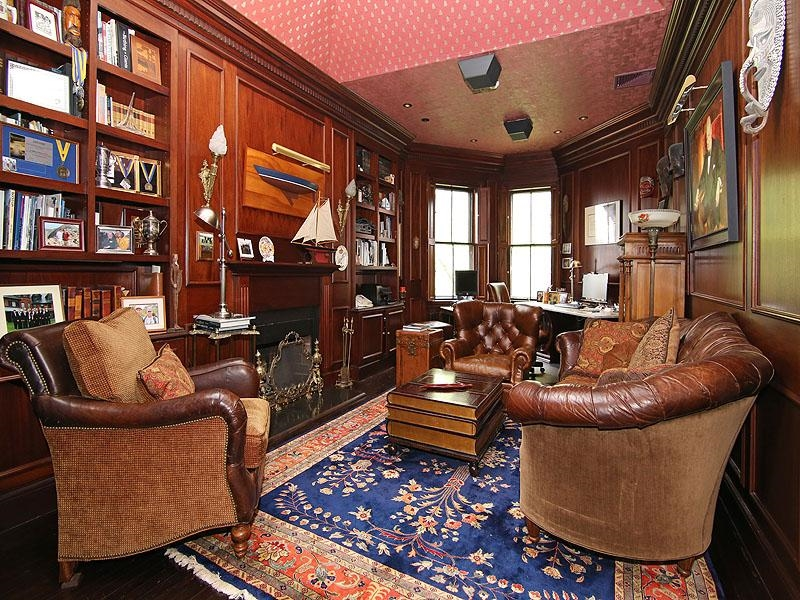 Victorian gothic interior style for Living room brooklyn 86 st