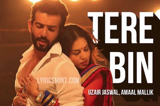 Tere Bin Nahi Laage from Ek Paheli Leela - Sunny Leone