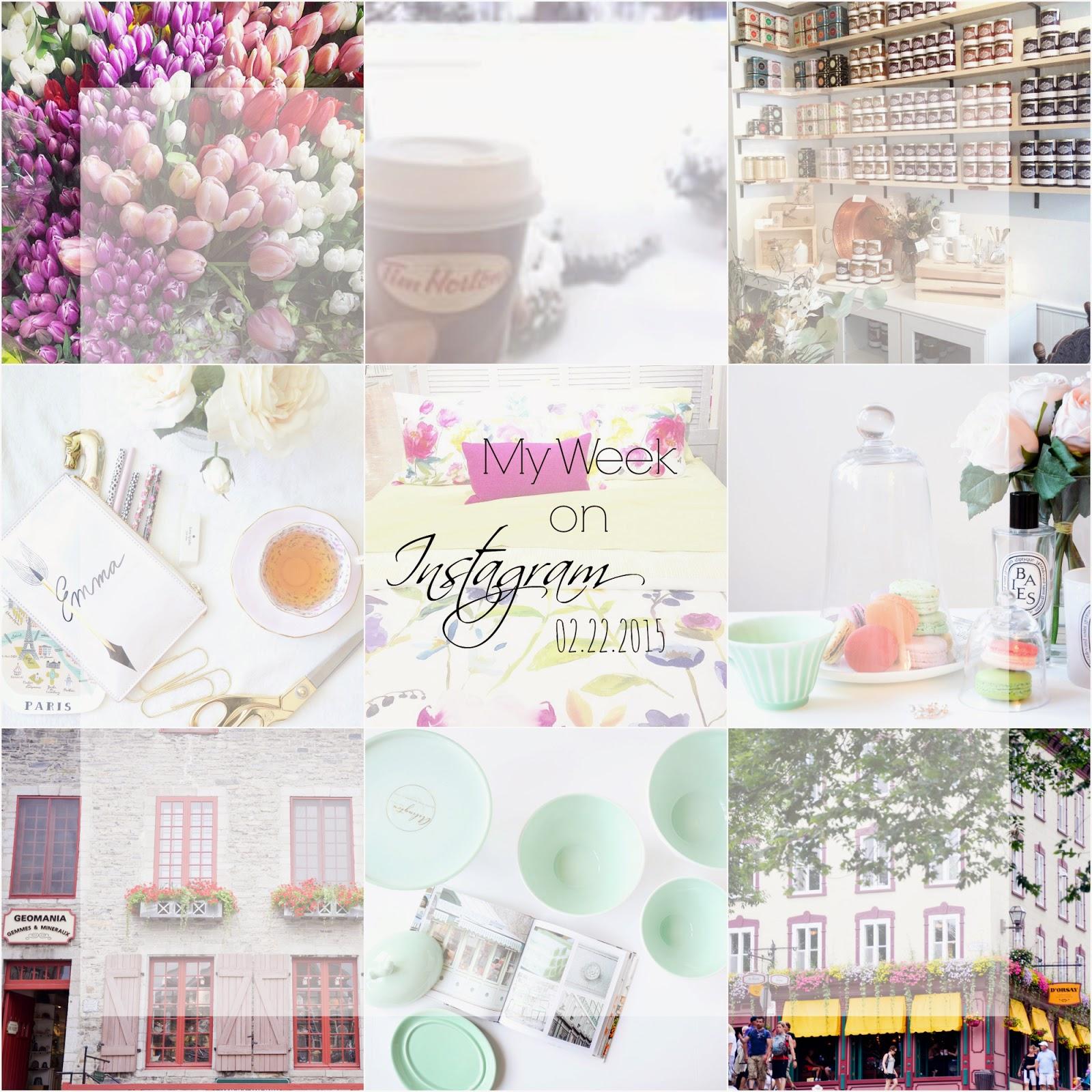 This week on @Navkbrarblog instagram