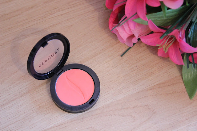 Sephora Blush In Orange Pop