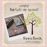 spotlite & giveaway: Sawo Kecik