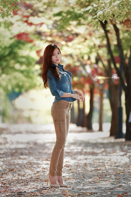 5 Han Ji Eun - Simply Gorgeous-Very cute asian girl - girlcute4u.blogspot.com