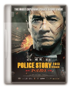 Police Story – BRRip AVI + RMVB Legendado
