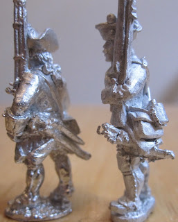28mm, Crusader Miniatures, French, Front Rank, Line Infantry, Prussians, Swiss, SYW,