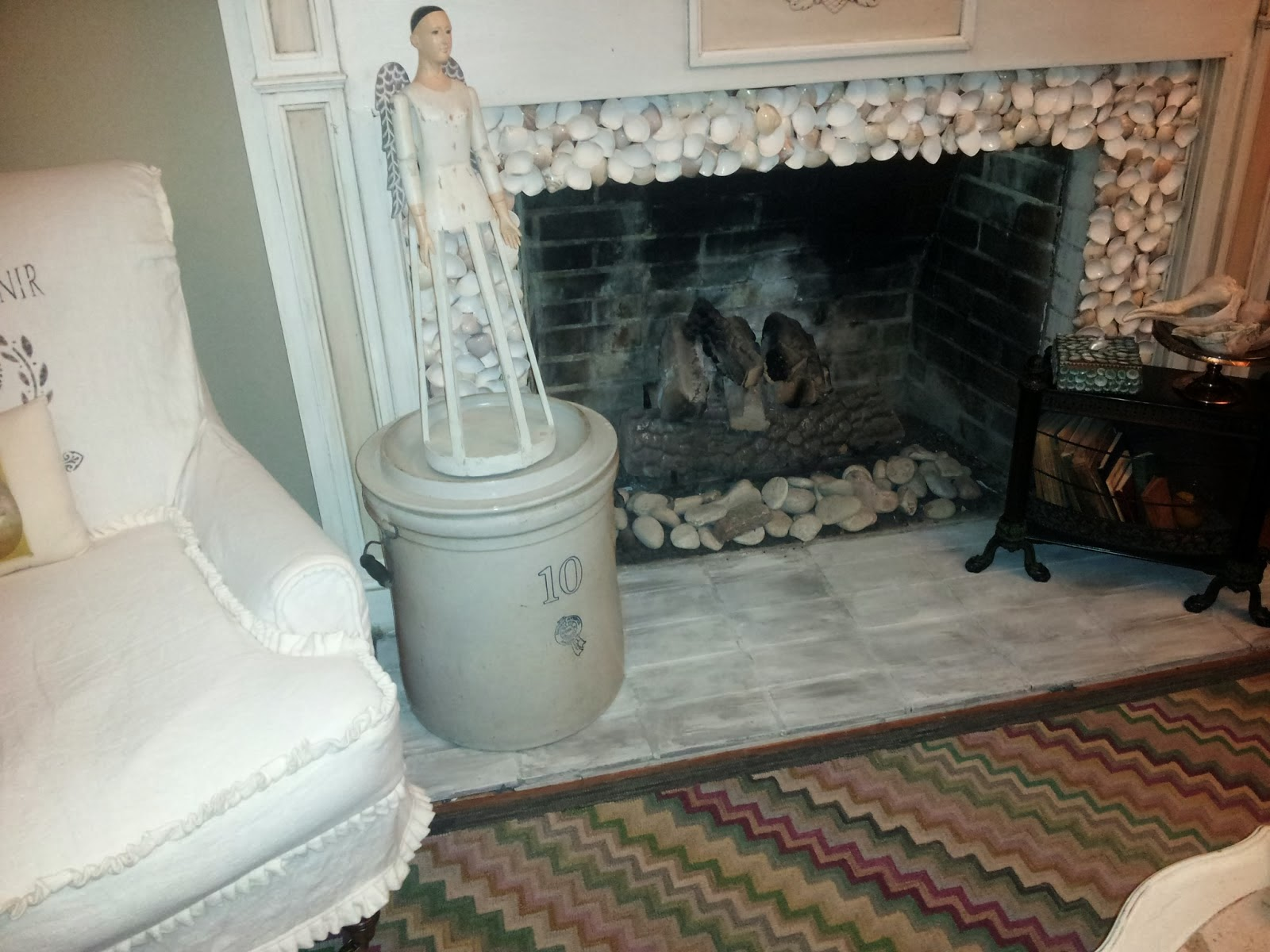 Chalk Paint® Hearth