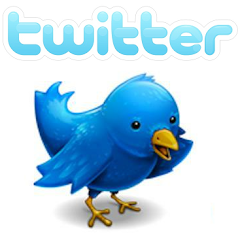 Follow Us on Twiter