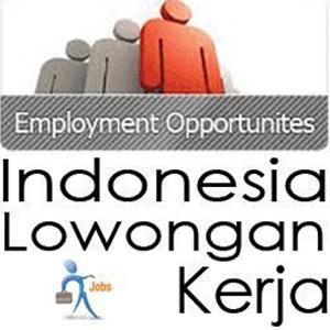 Informasi Lowongan Kerja Baru 2013