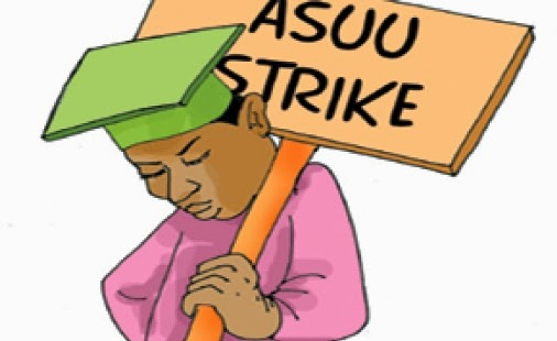 Federal Govvernment Gives Asuu One week Ultimatum to Call off the Strike.