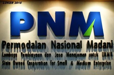 Peluang kerja BUMN, Info kerja PNM, Karir BUMN PNM