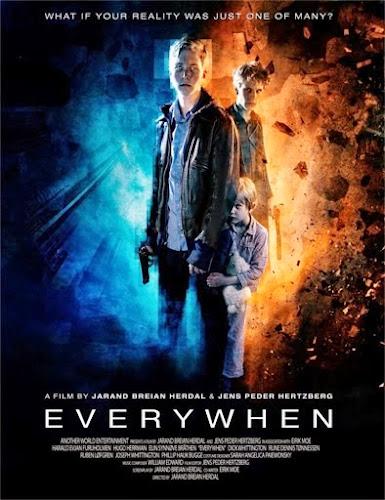 Everywhen (BRRip HD Inglés Subtitulada) (2013)
