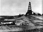 Drake - First true oil well