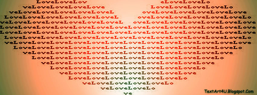 ascii love facebook chat In my travels on the net, i have come across some amazing ascii art this art is not only very interesting but also very time consuming to create.