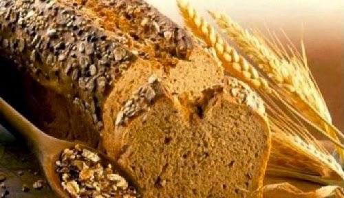 kalori roti gandum