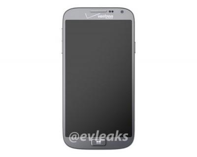 Samsung Huron SM-W750V Akan Ganti Nama Jadi Ativ SE?