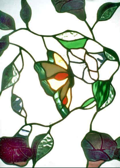 Manualidades infantiles: Decoración de vidrios