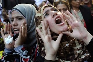 VIOLENCIA INTRAFAMILIAR EN EGIPTO
