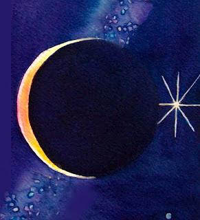 Mond im Leerlauf  (VOID) 2015
