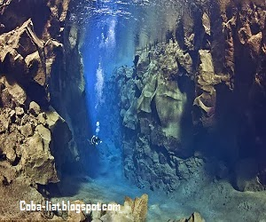 tempat diving didunia