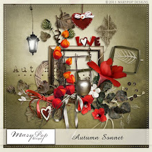 Autumn Sonnet