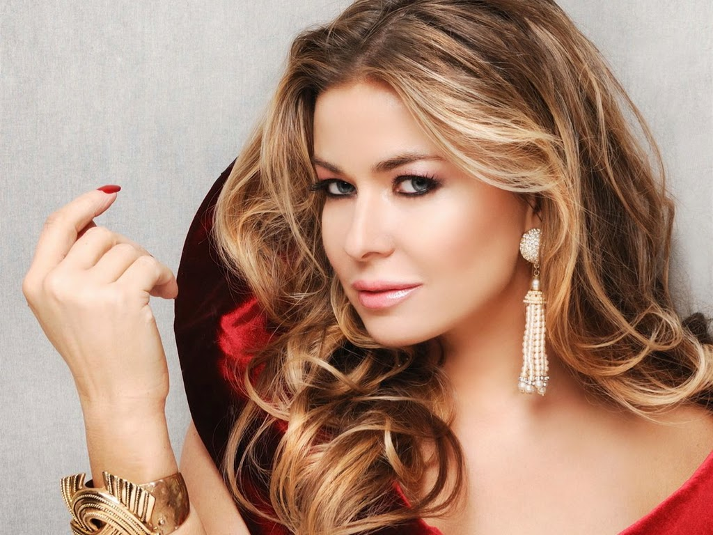 carmen electra latest hd - photo #14